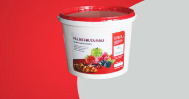 Fill with forest fruits 10kg